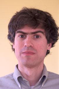 Steve Tarzia headshot